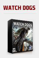 buy watch dogs cdkey